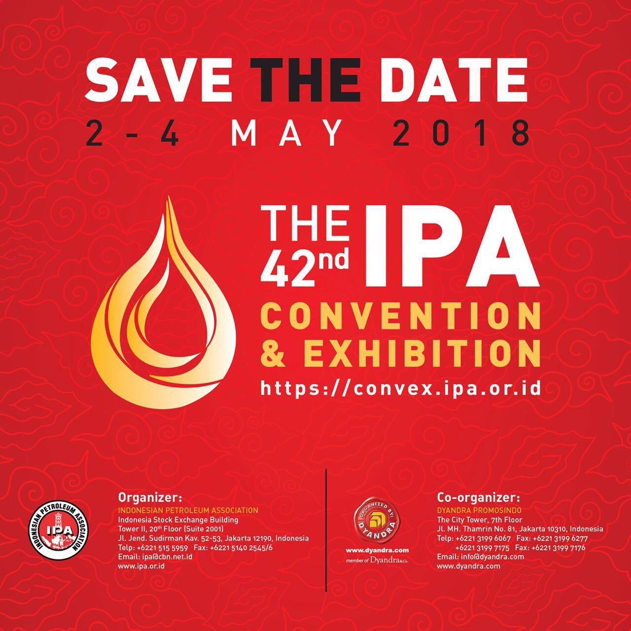 IPA CONVEX 2018