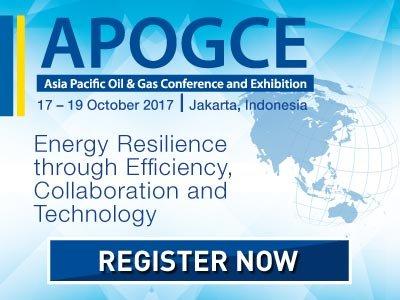 SPE/IATMI Asia Pacific Oil & Gas Conference and Exhibition (APOGCE) 2017