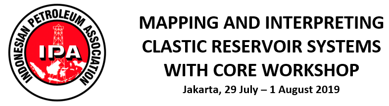 MAPPING AND INTERPRETING CLASTIC RESERVOIR SYSTEMS WITH CORE WORKSHOP